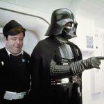 De Wever terug op Death Star
