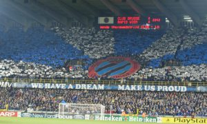 Twaalfde man Club Brugge tekent bij RSCA