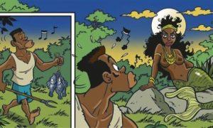 De racistische reeks: Suske en Wiske versterken blanke stereotype dat zwarten zwart zijn