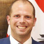 Staatssecretaris voor Asiel en Migratie ziet vooral 99 redenen om ver van België weg te blijven