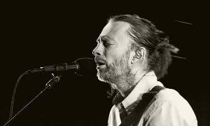 Man beschuldigt vrouw van plagiaat Radiohead