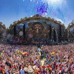 Tomorrowland screent bezoekers op muziekliefhebbers