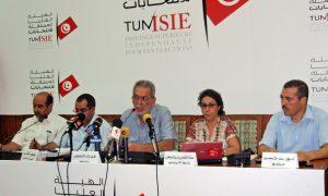 Tunesische bijzitters hopen op snelle terugkeer dictatuur