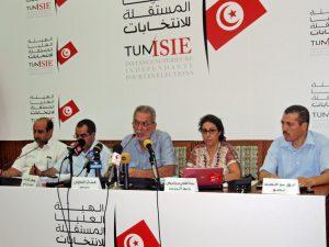 Tunesische bijzitters willen zo snel mogelijk terugkeren naar huis.
