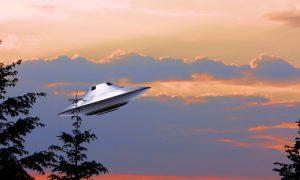 Ufo's hebben steeds minder scrupules