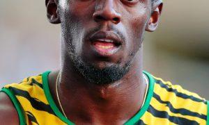 De Coninck: 'Usain Bolt moet werken tot 65'
