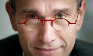 Frank Vandenbroucke: 'Rijk der Vrijheid enkel mogelijk als iedereen doet wat ik zeg'