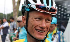 Vinokourov wint nu ook Olympische Marathon