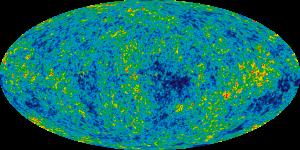 Waalse natuurkundigen willen staken tot het heelal de maximale entropie heeft bereikt. (Foto: NASA)