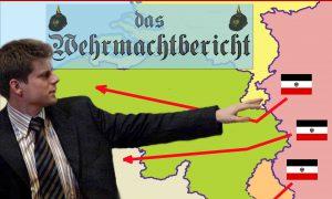 VTM-weerman bedient na Vlamingen en Franstaligen nu ook Duitstaligen