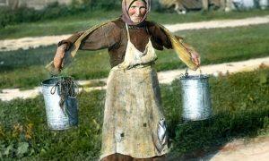 Schrijnend: deze West-Vlaamse moet elke dag twee uur stappen voor twee emmers water