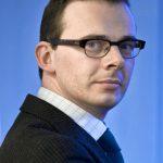 CD&V-voorzitter Wouter Beke is van bordkarton
