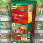 Is de politiek correcte slinger doorgeslagen? Geen zigeunerkinderen meer in Duitse Zigeunersaus