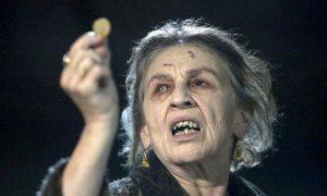 Burgemeester Landen in ban van zigeunervloek