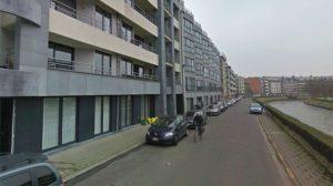 In deze appartementen kunnen kankerpatiënten in een veilige omgeving wennen aan verzuurde buren.