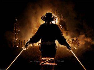 Zorro (Foto - Severin.stalder)